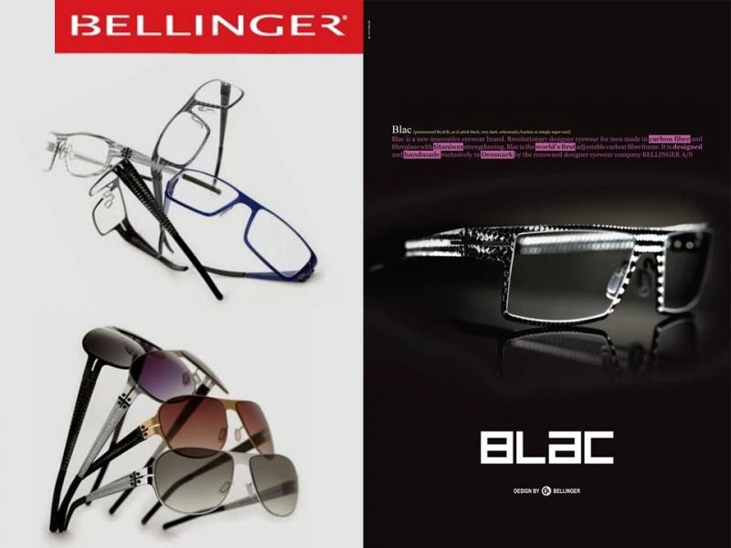 8a5d4f6ed MM Optik Praha 1 Bellinger Brýlová obruba Oční optika Multifokální brýle  poradenství akce sleva