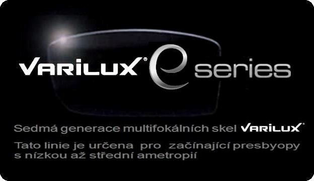 278e54f42 MM Optik Praha 1 Varilux E design Oční optika Multifokály Multifokální  brýle Essilor poradenství akce sleva